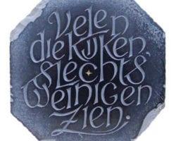 Kappen Letters